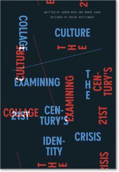 manystuff.org – Graphic Design, Art, Publishing, Curating… » Books