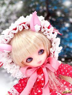 Fairyland Rory (PukiPuki)