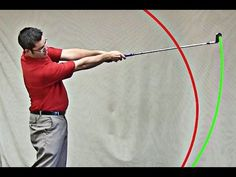 Long Arms Drill for Improved Distance & Better Ball Striking - YouTube