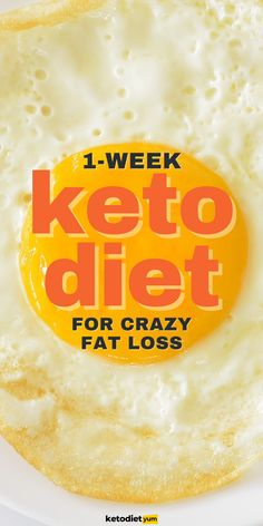 Keto Diet Menu - Keto! Ketones! Ketosis!... The Ketogenic diet can be so confusing for beginners. Learn what it all means here. Lose weight and stay lean with our 7-day keto diet plan. Keto Diet Guide, Keto Food List, Ketogenic Diet Meal Plan, Keto Meal Plan, Ketogenic Recipes, Diet Recipes, Diet Menu, Lunch Recipes, Keto Diet For Beginners