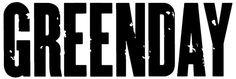 Green day logo preto e branco - Pesquisa Google