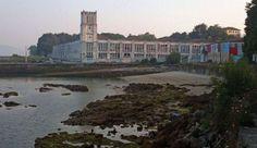 Factoría ballenera de Massó, Cangas do Morrazo.
