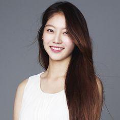 Introducing to new SM visual trainee: Gong Seungyeon - Random - OneHallyu Gong Seung Yeon, Korean Actresses, Korean Actors, Actors & Actresses, Korean Beauty, Asian Beauty, Beautiful Asian Girls, Beautiful People, Dramas