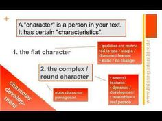 <p>The learning goal of the video is to analyze complex characters. You will see how characters change as the plot of a story changes.</p>