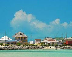 Eleuthera Bahamas - Eleuthera Island