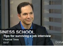 Job Interview - Media Mart