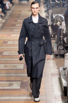Lanvin Spring 2014 Men's Collection