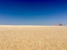 Plage de Fuzeta - Algarve - Portugal