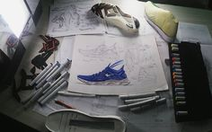 design process #myworkspace