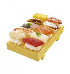 AKEBONO Sushi Press Mold. See more at www.takaski.com