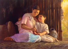 Mothers Who Know - Julie B. Beck, LDS General Conference 2007