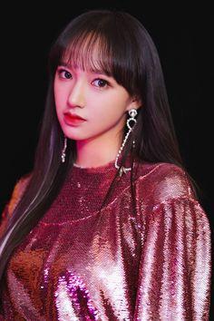 K-Pop Babe Pics – Photos of every single female singer in Korean Pop Music (K-Pop) Cheng Xiao, Yuehua Entertainment, Cosmic Girls, Most Popular Memes, Fantasy Girl, Female Singers, Single Women, Pop Music, Kpop Girls