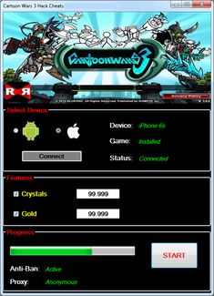 (LATEST) Cartoon Wars 3 Hack for Androids   Cartoon Wars 3 free Crystals   Cartoon Wars 3 hack   Cartoon Wars 3 Hack and Cheats Cartoon Wars 3 Hack 2020 Updated Cartoon Wars 3 Hack Cartoon Wars 3 Hack Tool Cartoon Wars 3 Hack APK Cartoon Wars 3 Hack MOD A Cheat Online, Game Resources, Game Update, Hack Tool, Free Games, Cheating, Ios, Gold Live, Android