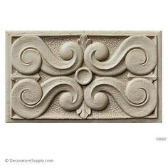 Our Collection Features: Historic ornament for woodwork-furniture applications Impressive pedigree dating back to famous English architect Robert Adam Over 16,