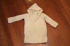 CRAFTS AREA: Jacket