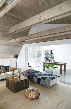 loveliest color wood