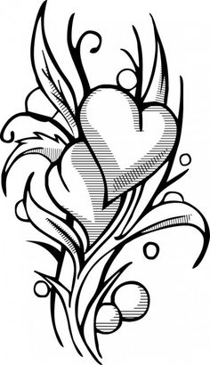 Free Coloring Pages For Teenagers #1