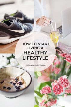 How to start living a healthy lifestyle #health #healthyliving | healthy living | | health and wellbeing |  https://www.sevenminerals.com/