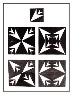 Op Art, Teaching Art, Print Patterns, Stencils, Doodles, Graphic Design, Deco, Perception, Drawings