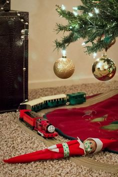 Wonderful No Cost Most up-to-date Cost-Free DIY Christmas Decor: 15 funny elves on the shelf ideas. Suggestions Most up-to-date Cost-Free DIY Christmas Decor: 15 funny elves on the shelf ideas Suggestions Kid Noel Christmas, Christmas Elf, Christmas Ideas, Christmas Crafts, Christmas Trimmings, Christmas Train, Christmas Morning, Funny Christmas, Christmas Stuff