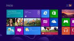 Cada uno de los tiles de la pantalla Inicio está conectado con una persona, app, página web, carpeta, lista de reproducción o cualquier otra cosa que sea importante para ti. Ancla a la pantalla Inicio los tiles que quieras y muévelos hasta queden como a ti te gusta. #Windows #tecnología
