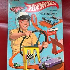 Image result for hot wheels coloring book