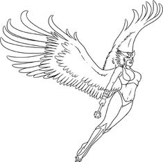 In this post, a handy of printable free number worksheets that you can easily save and print for your beloved little learners is available in high resolution. Female Superhero, Superhero Characters, Superhero Coloring Pages, Adult Coloring Pages, Superhero Emblems, Drawing Superheroes, Hawkgirl, Number Worksheets, Comics Girls