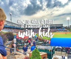 A Parent's Guide to West Michigan Whitecaps Baseball