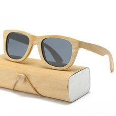 4f373c455bc 18 Top Shop Bamboo Sunglasses images