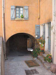 bagnols en foret Le Village, France, Decor, Drill Bit, Decoration, Decorating, Deco, French