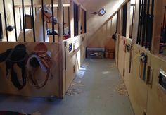 Homemade Breyer barn makeover! SCS is surely changing!