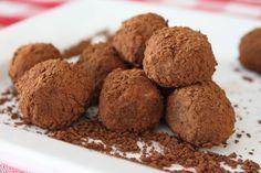 Gezonde snack: Kokos-kwarkbolletjes