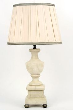 Alabaster table lamps beautiful vignette with alabaster lamp and mayfair alabaster lamp is hand toned for subtle aged finish wired with solid brass 3 aloadofball
