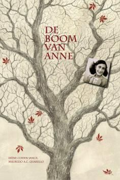 Tijdens de Tweede Wereldoorlog zat Anne Frank twee jaar lang ondergedoken in het Achterhuis in Amsterdam. Het verstrijken van de tijd en de loop van de seizoenen kon ze volgen door de enorme paardenkastanjeboom die ze door het dakraam zag. In haar bekende dagboek schrijft ze vaak over de boom. Na de oorlog werd de boom daarom een symbool, verzorgd en gekoesterd. Jammer genoeg werd een ziekte de boom toch fataal.