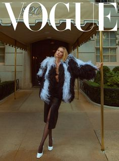 Supermodel and entrepreneur Karlie Kloss teams up with fashion photographer An Le for the cover story of Vogue Turkey's November 2019 edition. Tokyo Fashion, Trend Fashion, Fashion Moda, Fashion Fashion, Teen Vogue Fashion, High Fashion, Classy Fashion, Party Fashion, Fashion Editorials