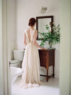 Simple Wedding Ideas with Organic Design