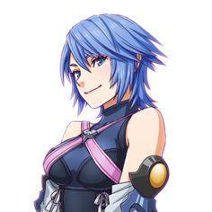 Kingdom Hearts Aqua