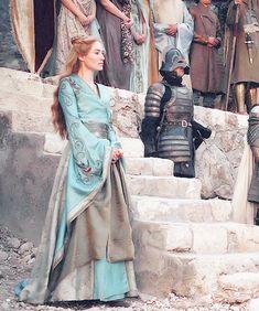 Cersei Lannister // Lena Headey