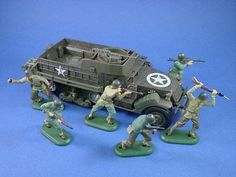 britains deetail toy soldiers - Google Search