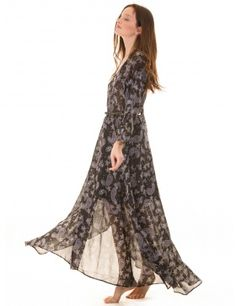 Ropa On Line, Bohemian, Style, Fashion, Clothing Stores, Long Gowns, Maison Scotch, Swag, Moda