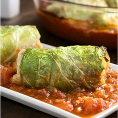 Low Carb Cabbage Wraps Recipe on Yummly. @yummly #recipe