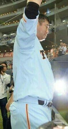 本当に可愛い巨人・大竹寛投手のチンポとお尻と乳首を両方触りたいなぁ~~
