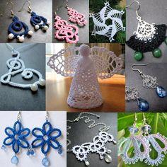 Beautiful Handmade Jewelry!