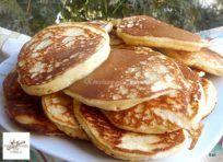 Érdekel a receptje? Kattints a képre! Food Design, Hamburger, Cake Recipes, Pancakes, Food And Drink, Health Fitness, Sweets, Cookies, Baking