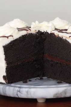 Super Scrumptously Perfect Chocolate Cake Recipe Jessicakes
