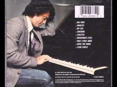 Billy Joel: In The Studio - 52nd Street