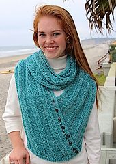 Ravelry: Parallelity pattern by Laura Cunitz lovely free pattern