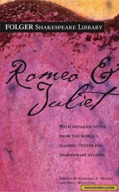 Romeo and Juliet <3
