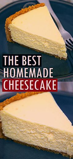 Best Homemade Cheesecake - get the secret for the lightest and fluffiest cheesecake ever!The Best Homemade Cheesecake - get the secret for the lightest and fluffiest cheesecake ever! Oreo Cake Pops, Cake Mix Cookies, Cupcakes, Cake Brownies, Chocolate Cake Recipe Easy, Chocolate Cookie Recipes, Easy Cookie Recipes, Chip Cookie Recipe, Peanut Butter Cookie Recipe
