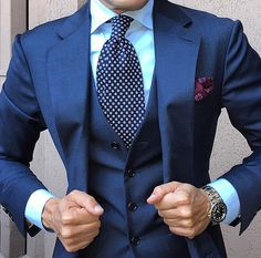 Impeccable knot